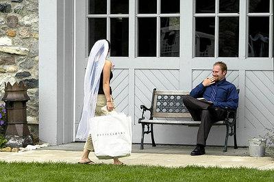 Erin and Adam's Wedding