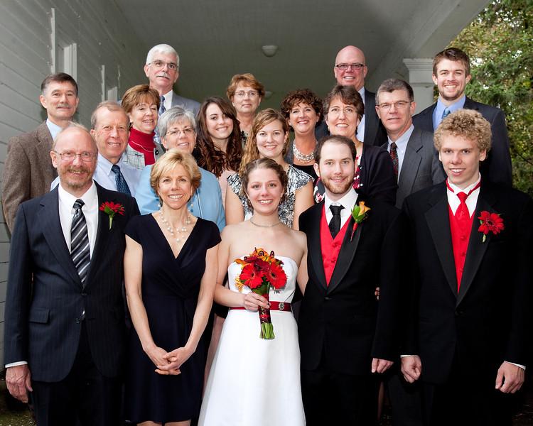 Families 1 8X10