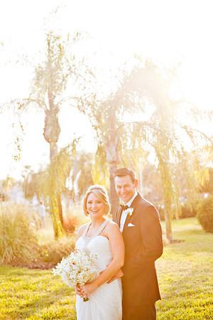 Erin and Dan-NYE Wedding-Davis Islands Garden Club