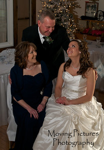 Erin & Evan Wedding