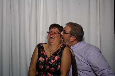 Erin and Kyle 10/17/15 @ Inn on Newfound Lake - Bristol, NH