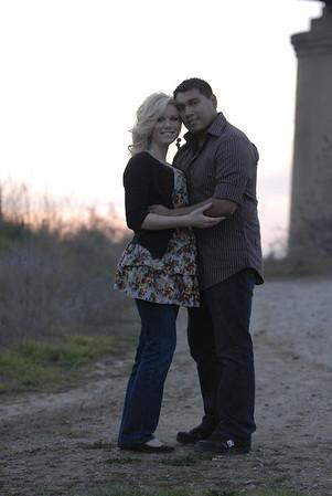 Erin & Tony, Take 2