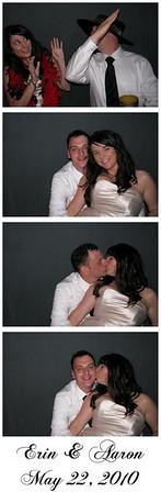 Erin & Aaron