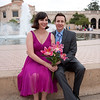 Erin (Dave's niece) & James - married on Oct 15, 2010 at City Hall in San Diego, CA