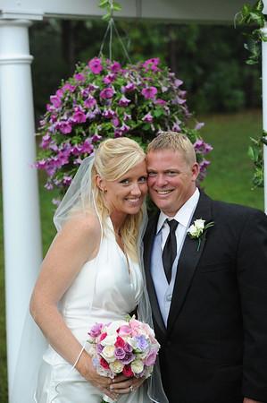 Erin & Pete