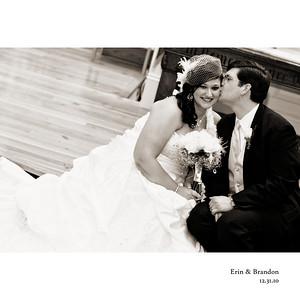 Erin & Brandon :: Album