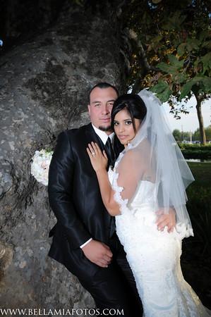 Ernie + Geraldine / Wedding / Crestmore Manor Riverside