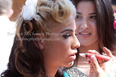 Wedding of Estevan and Juanita