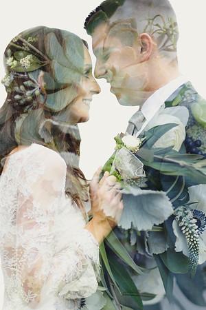 Ethan & Brooke's Wedding Day