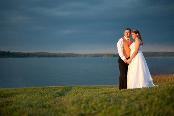 Etherton Wedding