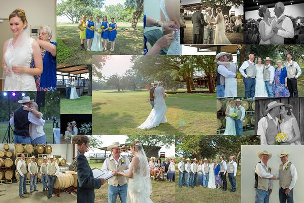 Laura & Will's  Wedding  - June 11th ,2016