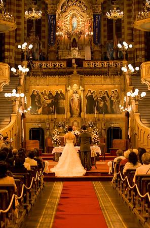 Eva & Patricio's Wedding Album