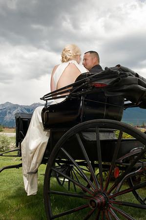 Eva and Jay's Wedding July1, 2010