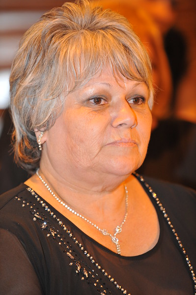 My mother in law, I love her, she is a great person.<br /> ~Eva~