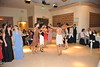 The next sequence of pictures shows the moment that the bride throws the bouquet to all the single women, and whoever catches it is suppose to be the next one getting married. Please watch the sequences, it's pretty cool :)))<br /> ~Eva~