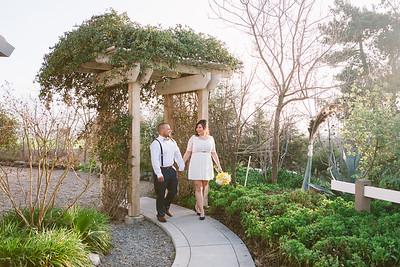 Evelyn & Luis | Manteca Wedding