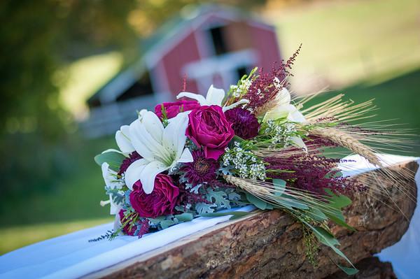 Everett Cornwell Wedding 10-11-15