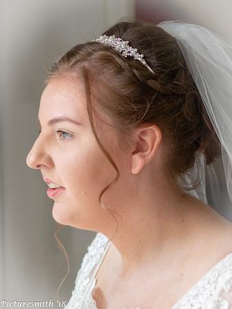 Eviston Wedding