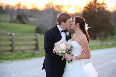 Ewing/Boehringer Wedding- April 11, 2015