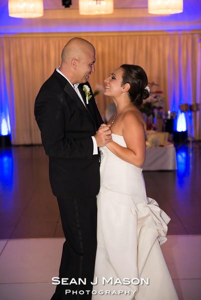 Eyad & Nina Wedding