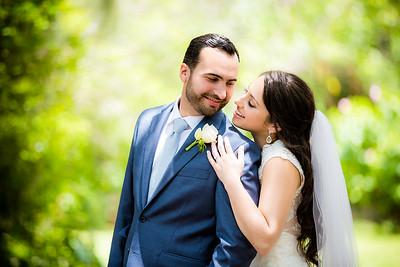 Eyleen & Gabriel's Wedding Day