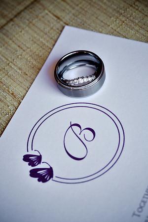 Melissa and Ben Bandel Wedding Proofs