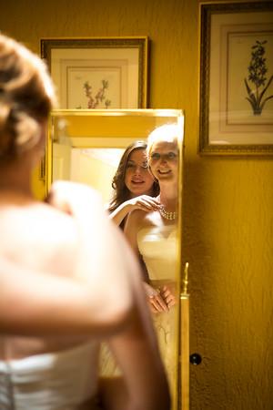 Crystal and McKee Buxton Wedding Proofs