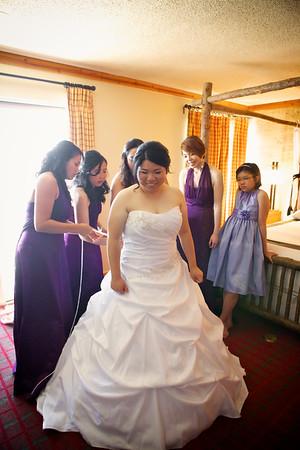 Carina and Chet Castaneda Wedding Proofs