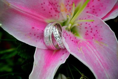 Melissa and Brendan Cullen Wedding Proofs