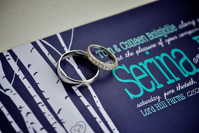 Serina and Ben Ross Wedding Proofs