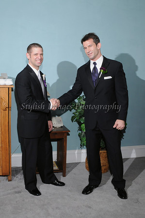 Faerber Wedding