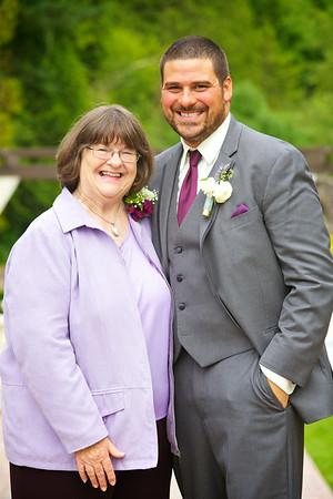 Shay and Brian Braseth Wedding Proofs