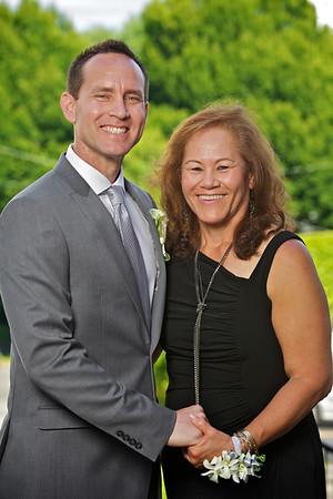 Jennifer and Kale Kowalski Wedding Proof Site