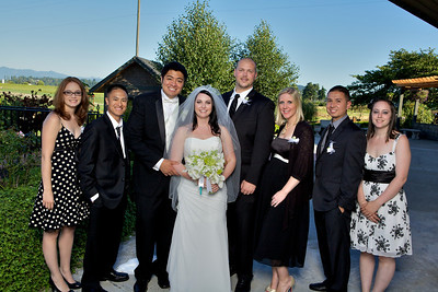 Jessica and Jay Lazaro Wedding Proofs
