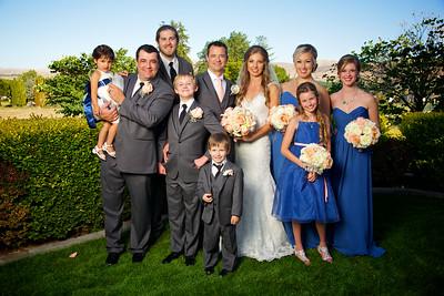 Julia and Borce Pavlovski Wedding Proofs