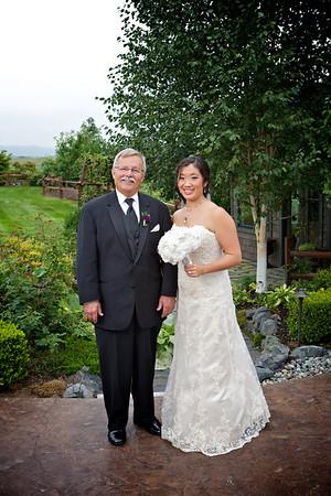 Tayah and Todd Smoot Wedding Proofs
