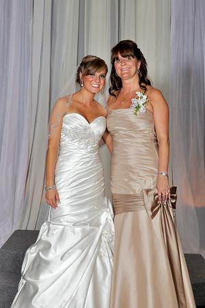 Jessica and Sean Snodgrass Wedding Proofs