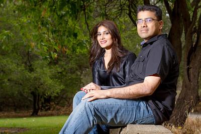 Farah & Rayhan