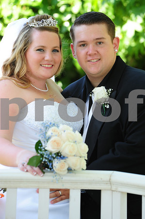 Farmer Wedding 6/18/2011