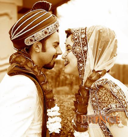Farooq & Jane Nikkah