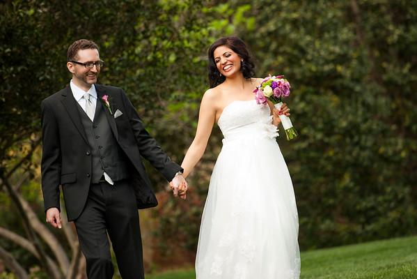 Fatima & John's Wedding