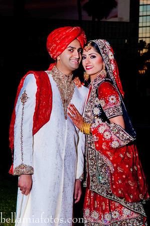 Fawad & Maryam