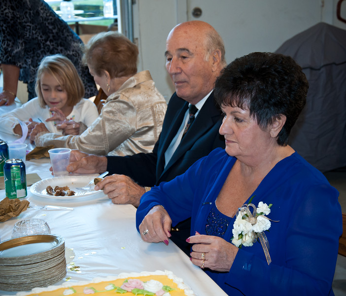 Faye 50th Wedding Anniversary