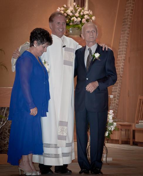 Faye 50th Wedding Anniversary