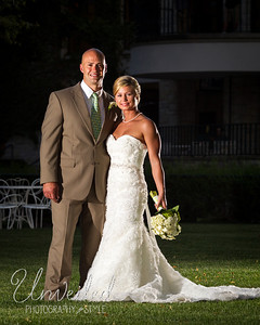 Wedding photography at Keeneland with Heather & Tommy's 6.23.2012.
