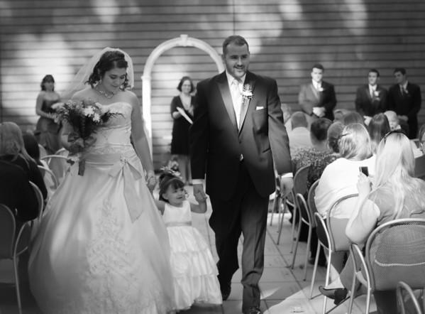 Felena & Sean - Wedding Day