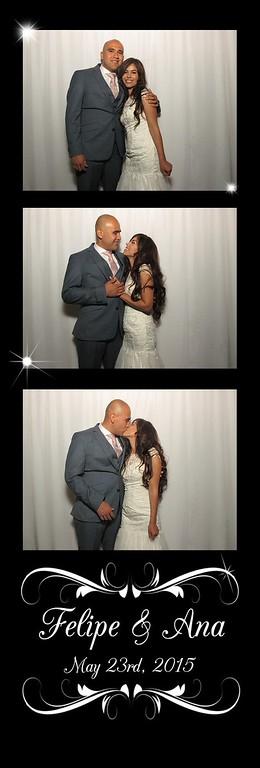 Felipe & Ana's Wedding