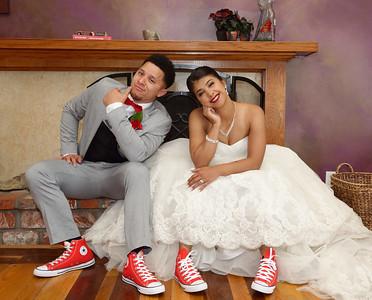 Fernanda & Anthony Wedding