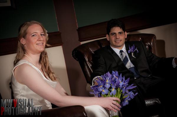 Fernandez Wedding