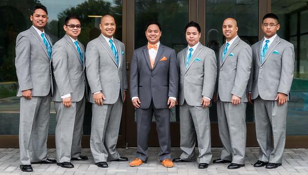 Filipino Wedding VIDEO